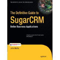 Definitive Guide to SugarCRM