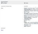 CSRF exploit example